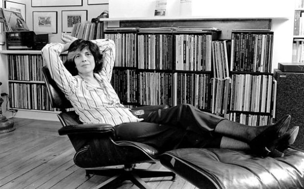 Susan Sontag  Journals
